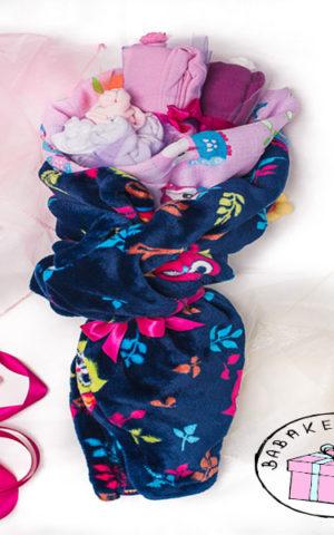kislány kicsi ruhacsokor babakelengye őszi babáknak