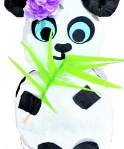 panda pelenkatorta lányos
